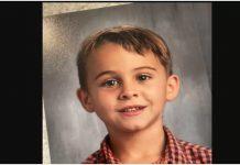 Majka je napravila veliku grešku na vrtićkoj fotografiji dječaka