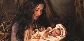 Isus se rodio za tebe