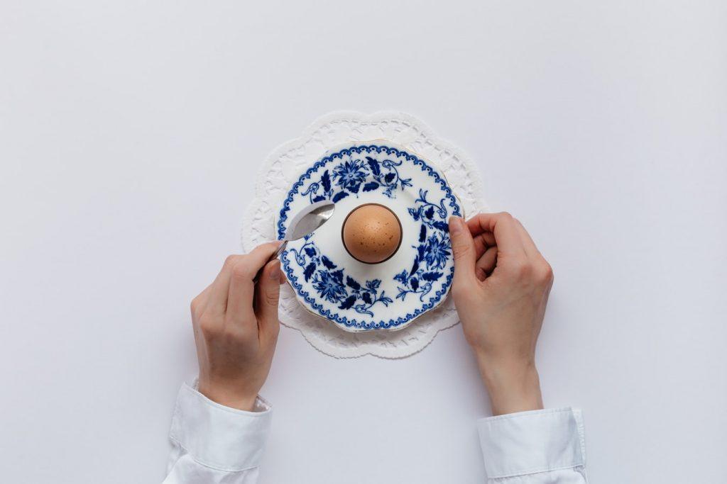 Jaja kalorije
