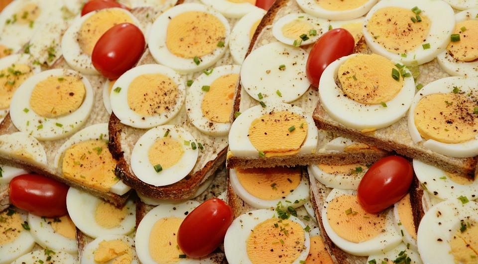 Jaja su dobra za zdravlje