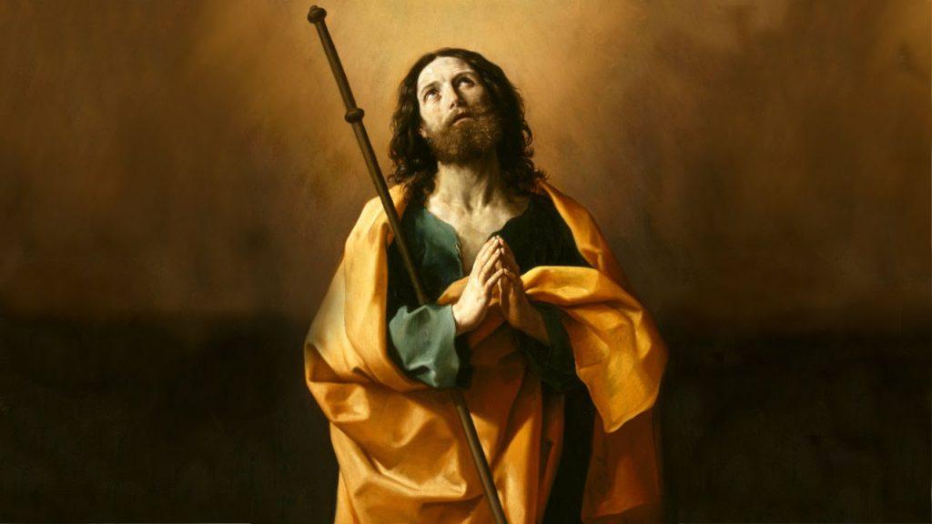 Jakov apostol