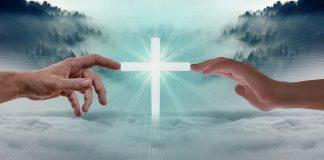 Kada ti Isus kaže volim te