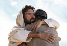 Ništa ne može zadovoljiti čovjeka više od Gospodina