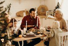 Obiteljske molitve za Božić