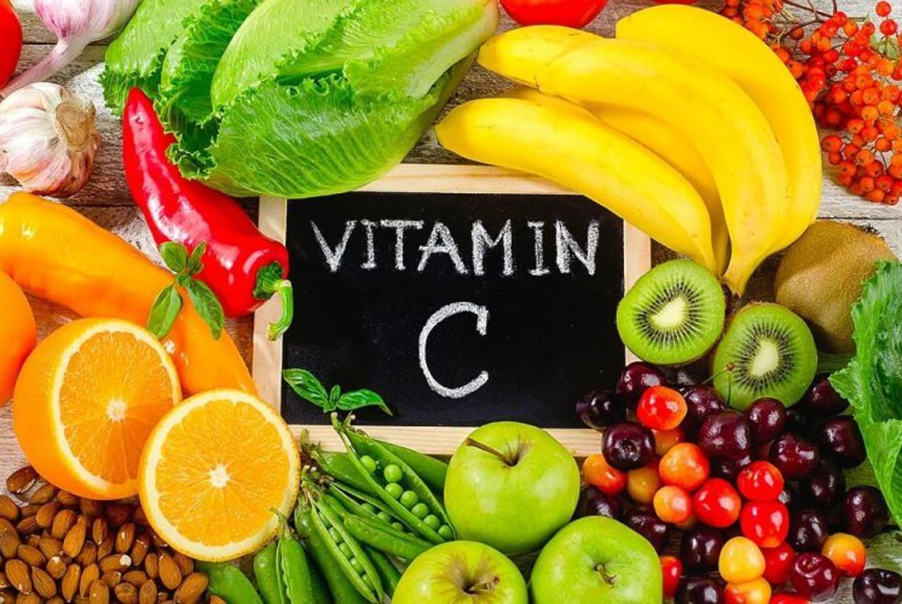 Vitamin C za zdravlje