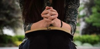 Molitva za teška vremena