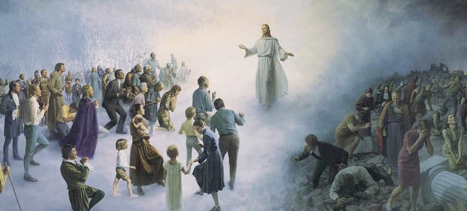 Ustrajati u vjeri