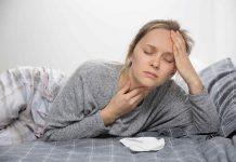 Bolovi u grlu prirodni lijekovi