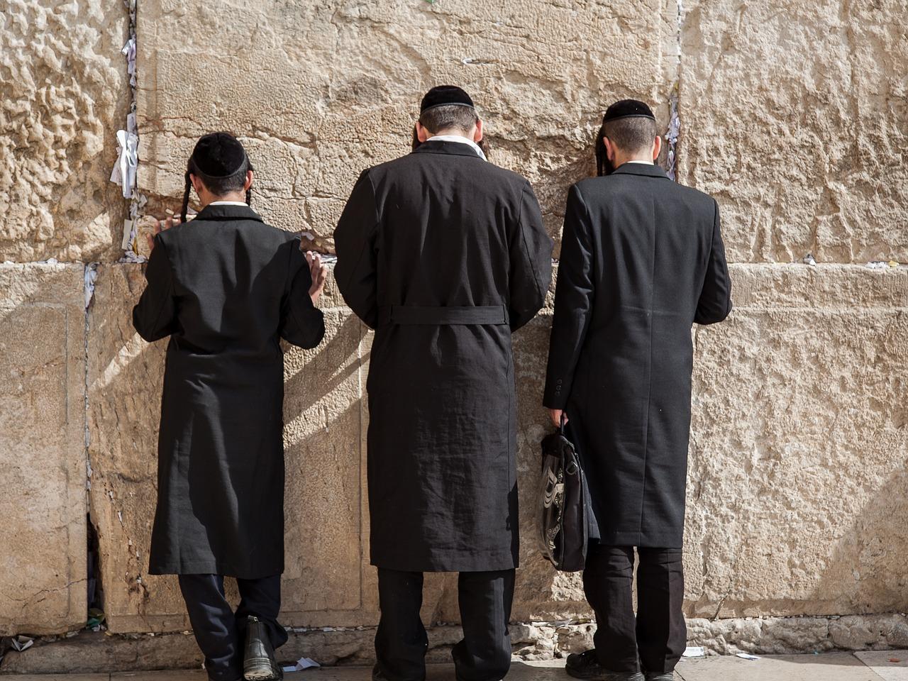 Božja ljubav Izrael