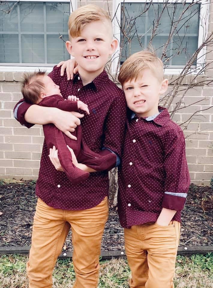 Braća Downov sindrom
