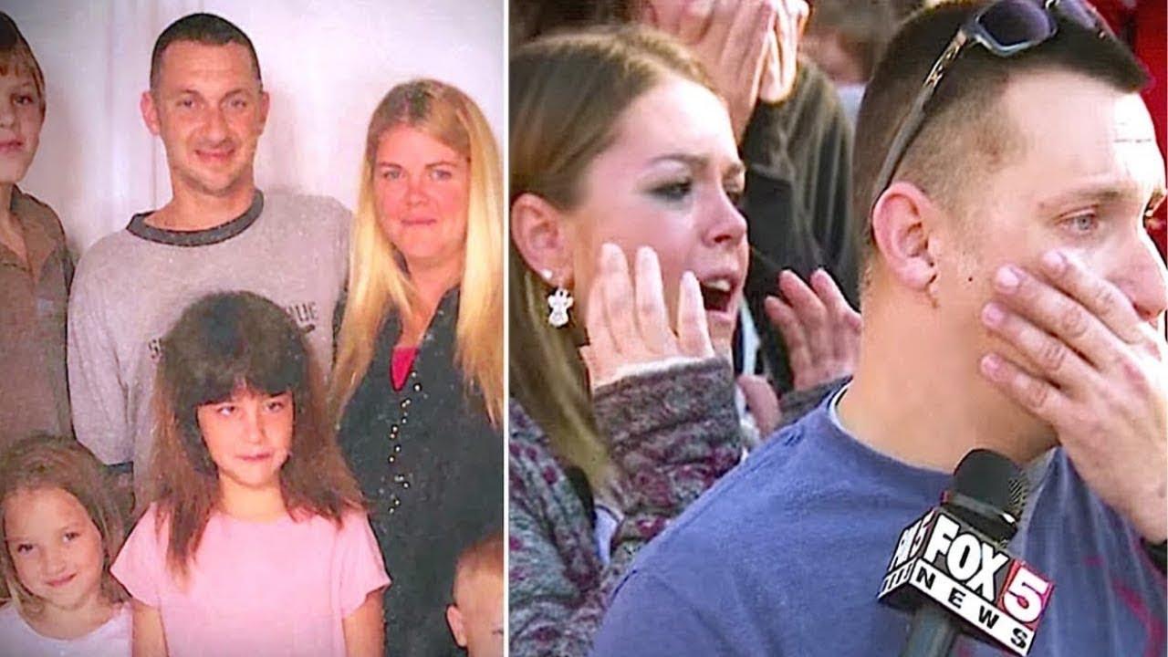 Bračni par posvojio troje djece od umiruće susjede