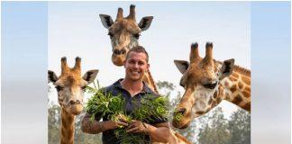 Djelatnik parka prirode ima životinjske prijatelje s kojima želi upoznati svijet