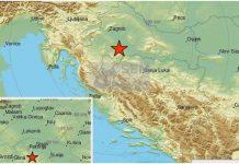 Europski seizmološki centar ohrabrujuća vijest za Hrvatsku