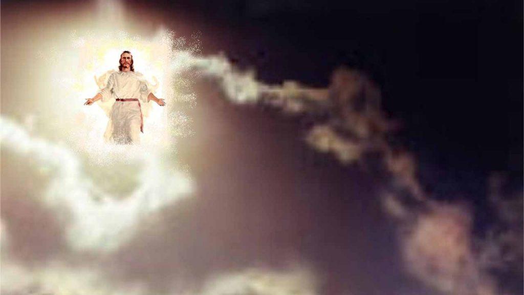Isus će doćiiznenada