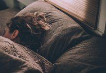Kako zaspati brzo