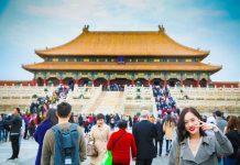 Kinesko gospodarstvo snažno raste
