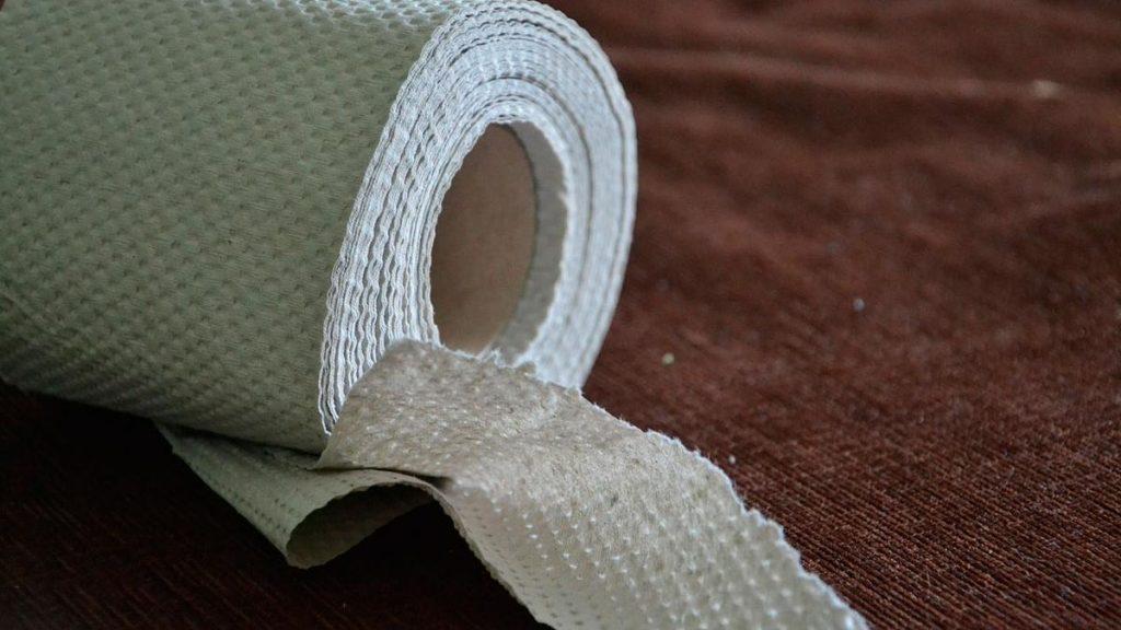 Krv na toaletnom papiru uzroci