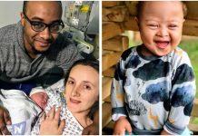 Liječnici su rekli da beba s Downovim sindromom neće preživjeti
