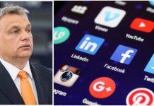Mađarska će sankcionirati društvene mreže koje ograničavaju konzervativne stavove