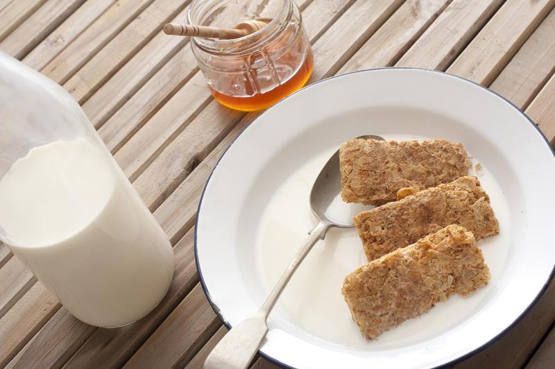 Med i mlijeko za zdravlje