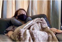 Misionarku zaraženu koronavirusom Duh Sveti potaknuo što da čini