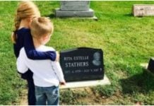 Ožalošćena žena šalje poruku svim roditeljima nakon smrti svoje majke
