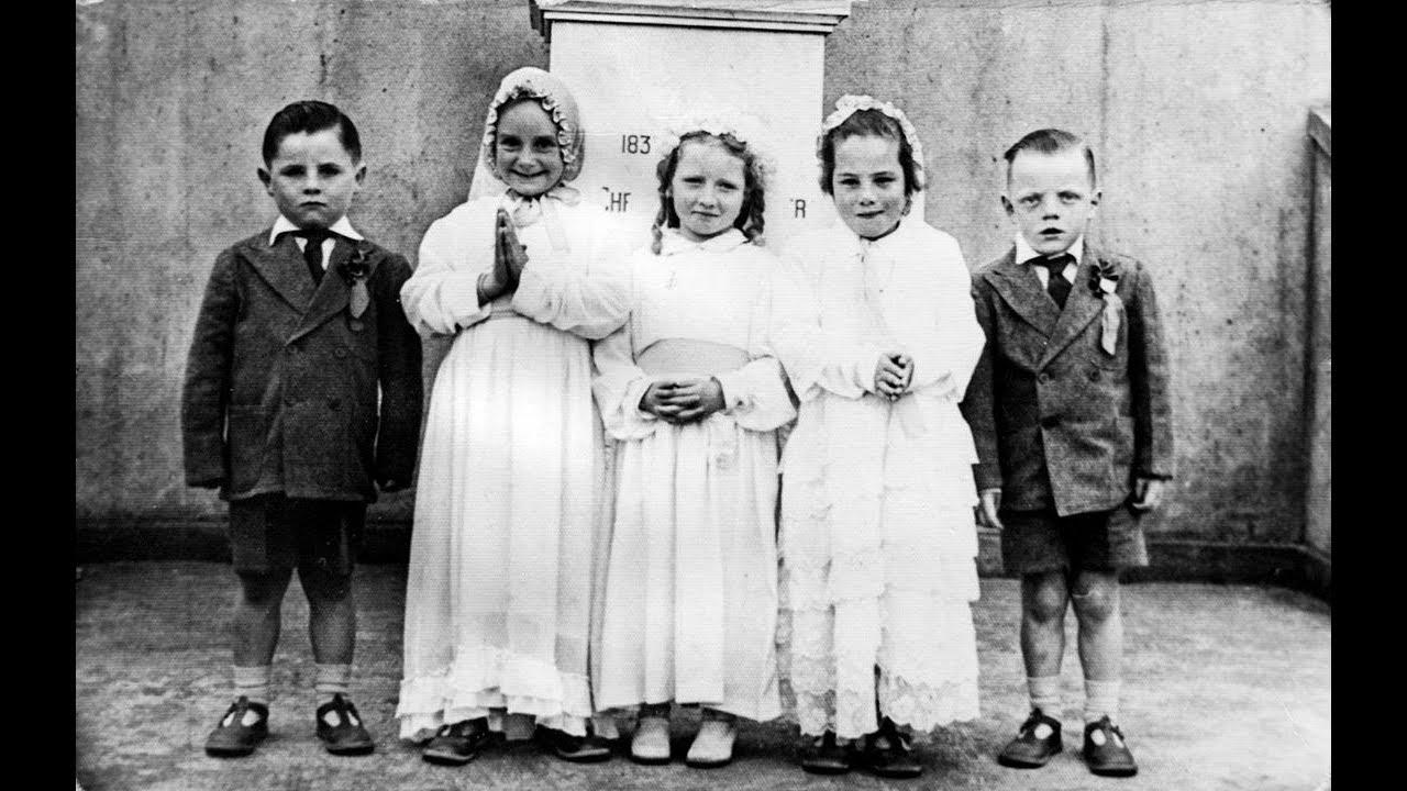 U katoličkim sirotištima u Irskoj umrlo 9.000 djece