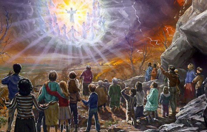 Isus bi se mogao vratiti svakog trenutka