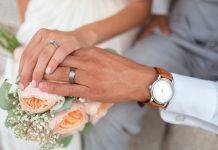Brak nakon smrti supružnika