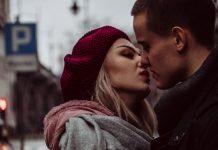 Ljubljenje prije braka
