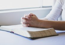 Molitva protiv sebičnosti