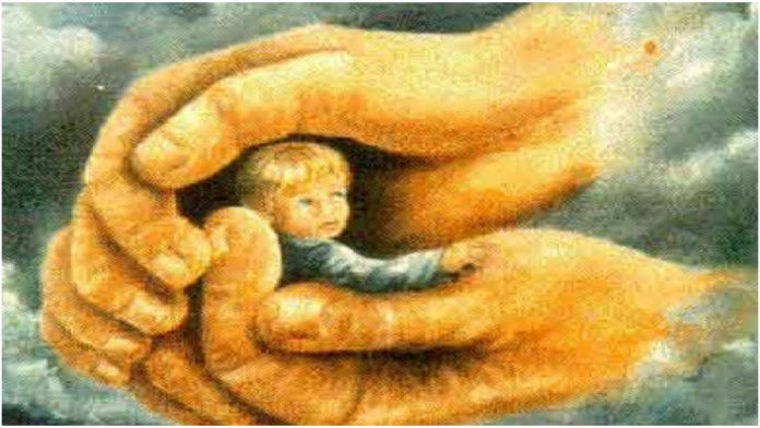 Bog vas želi sačuvati