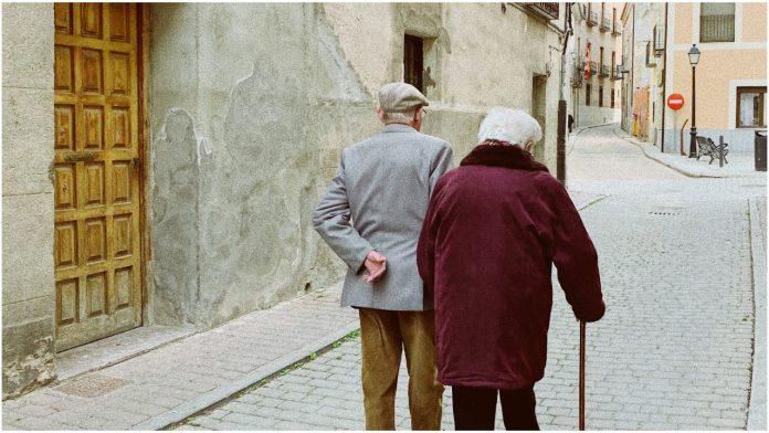 Briga o starim roditeljima