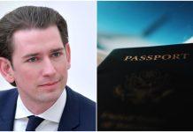 Kurz zahtijeva od EU uvođenje putovnice o cijepljenju