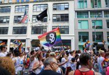 Sve veći broj Amerikanaca identificira se kao LGBTQ osoba