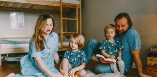 Židovska metoda odgoja djece