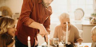 Molitva prije jela