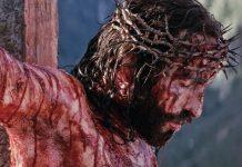 problemi mogu riješiti Isusovom krvlju