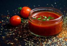 kečap zdravlje