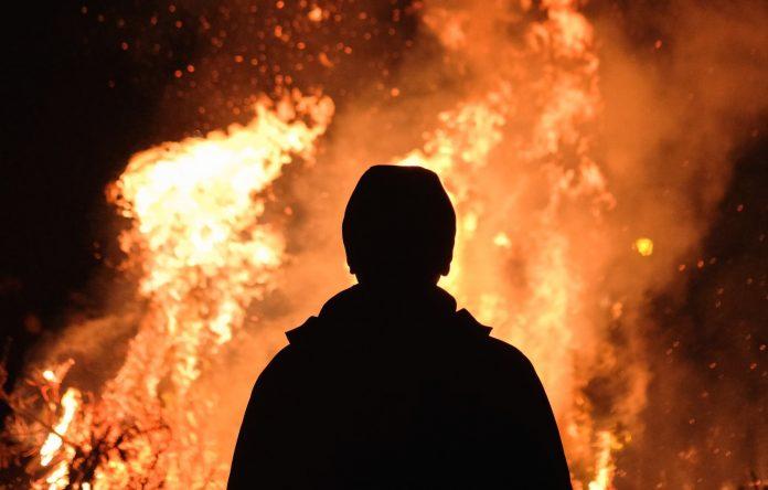 Bog hoda s vama kroz vatru