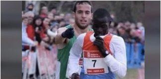Bio je pred ciljem nakon dugog maratona