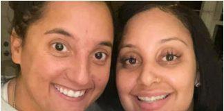 Zbližile su se zbog jednake tetovaže, a onda otkrile da su sestre