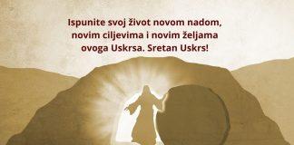 Čestitke za Uskrs