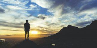 Kako biti duhovno snažan