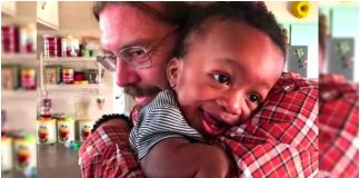 Dirljiva priča o posvojenoj djevojčici i ocu koji imaju zajednički invaliditet