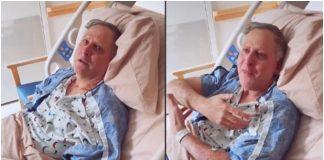 Otac s Alzheimerom čuo kći trudna