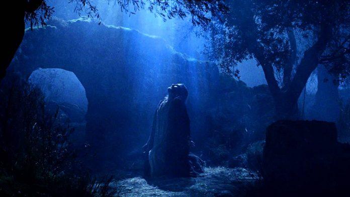Posljednje čudo Isus