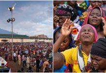 Više od 100 000 ljudi prihvatilo je Isusa u svoj život u Tanzaniji