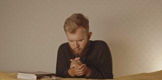 Molitva na početku mjeseca