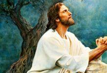Zašto se Isus molio?